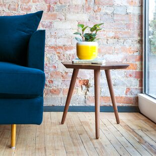 Deals Metric End Table By Gus* Modern