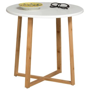 Levesque End Table by Ebern Designs