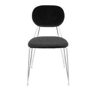 Danton Upholstered Dining Chair (Set of 2)
