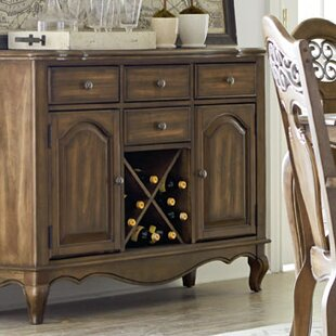 Darby Home Co Peever Sideboard