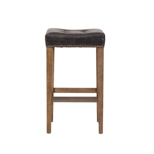 Lund 30 Bar Stool Alcott Hill