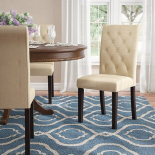 Bayly Side Chair (Set of 2) by Darby Home..