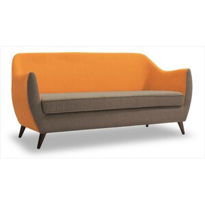 Lovebird Loveseat by Zen Better Living