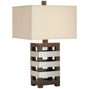Amanda Box 30 Table Lamp