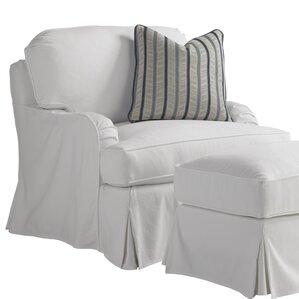 Coventry Hills Swivel Armchair by Lexington