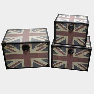 Screen Gems Britannia Trunk