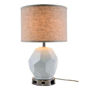 Nice Table Lamp With USB Port Youu0027ll Love   Wayfair Design Ideas