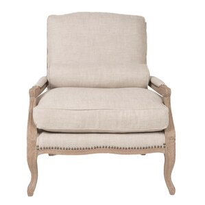 Brussels Club Chair by Orient Express Furniture