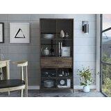 Verna Standard Bookcase by Foundry Select