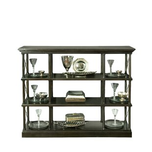 Sutton House Etagere Bookcase by Bernhardt