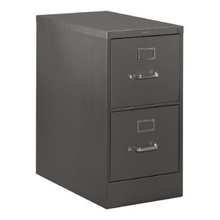 H320 Series 15W 2-Drawer Letter File by HON Read Reviews