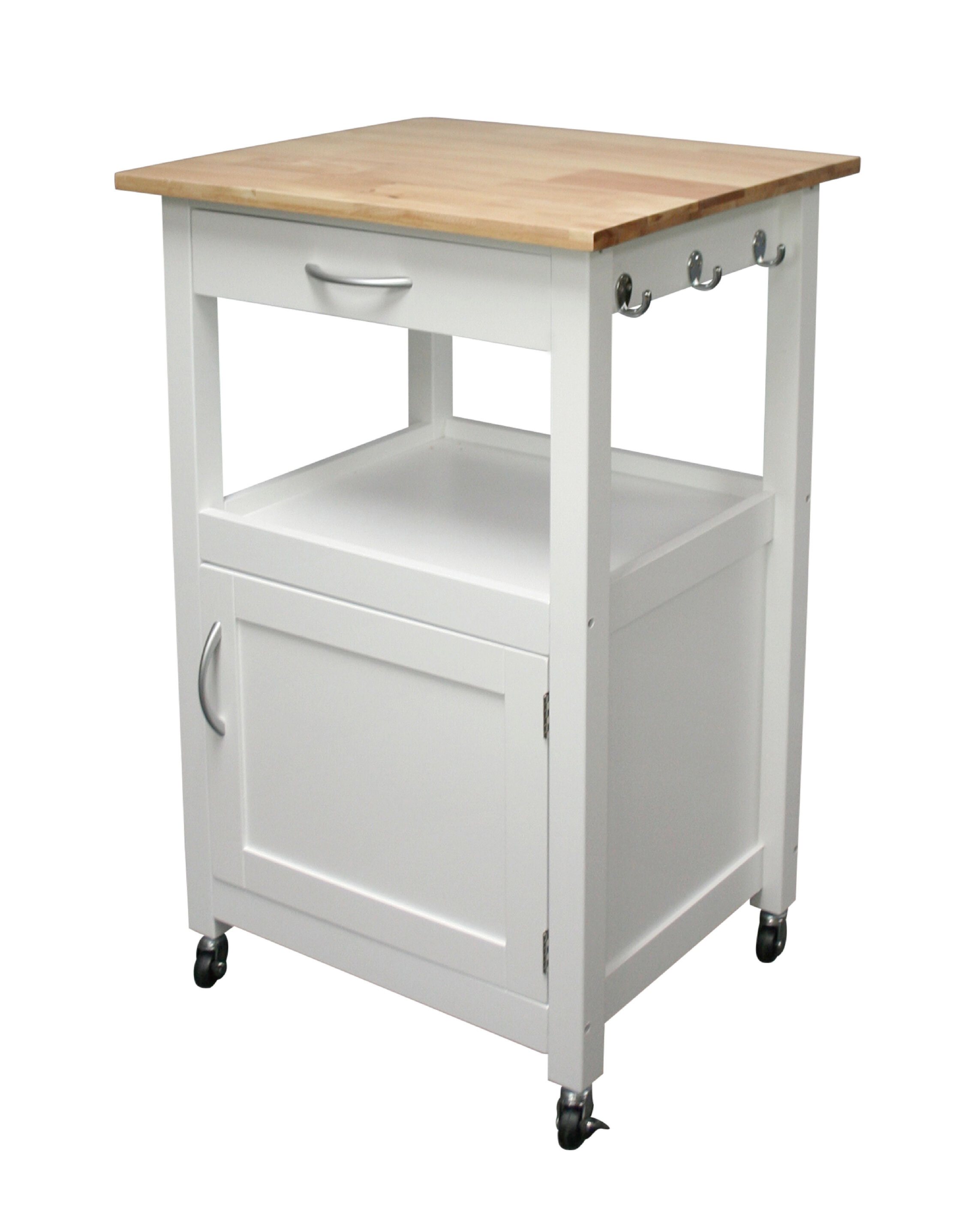 Kitchen Carts Small Kitchen Islands Carts You Ll Love In 2020 Wayfair