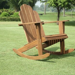 Knowlson Rocking Chair by ..