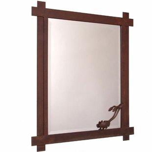 Steel Partners Acorn Wall Mirror
