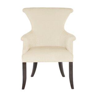 Jet Set Upholstered Dining Chair (Set of 2)