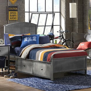 Compare prices Albert Panel Bed by Viv + Rae Reviews (2019) & Buyer's Guide