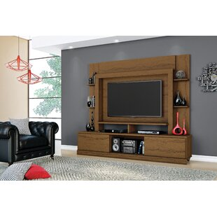 Phyllida Entertainment Center for TVs up to 55