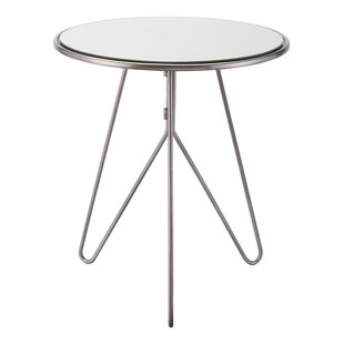 Williston Forge Luci End Table