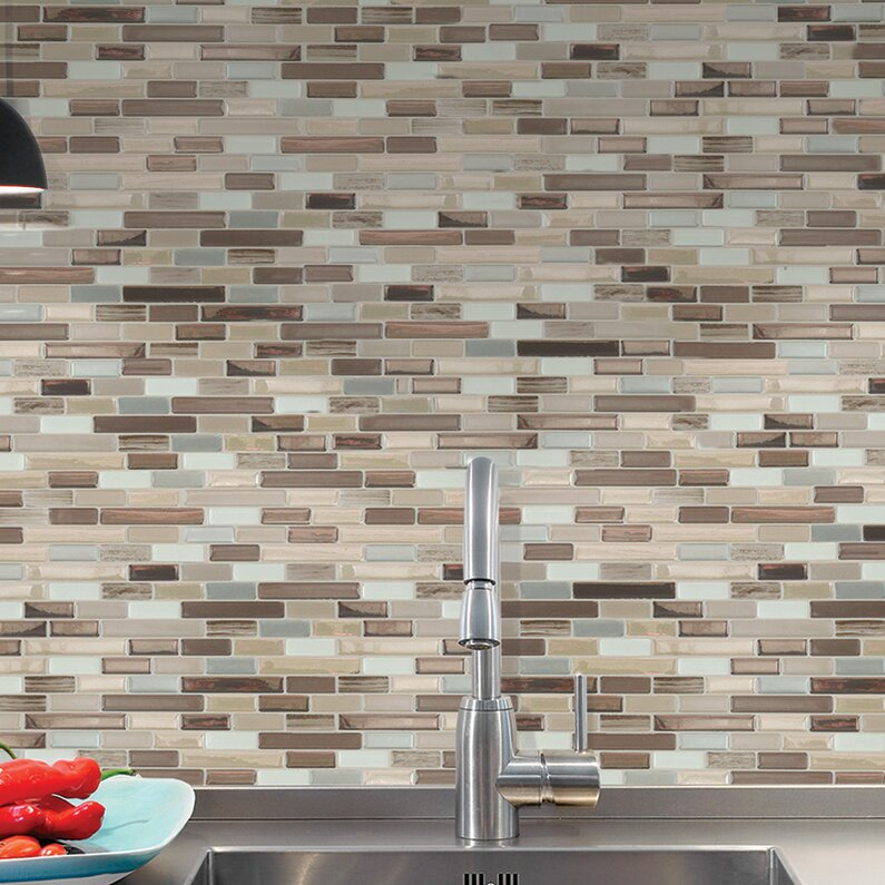 Smart Tiles Mosaik Muretto Durango 10.20 Part 63