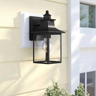 Caswell Outdoor Wall Lantern