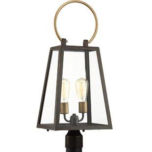 Mercury Row Ricard 2-Light Lantern Head