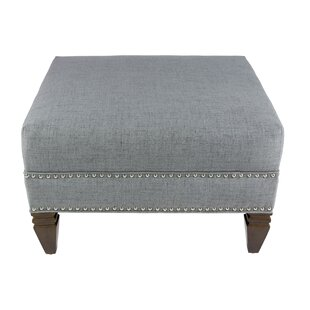 Kara Cocktail Ottoman by Darby..