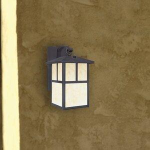 Nova Scotia 1-Light Outdoor Wall Lantern