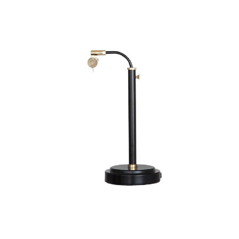 Cocoweb 16 piano lamp