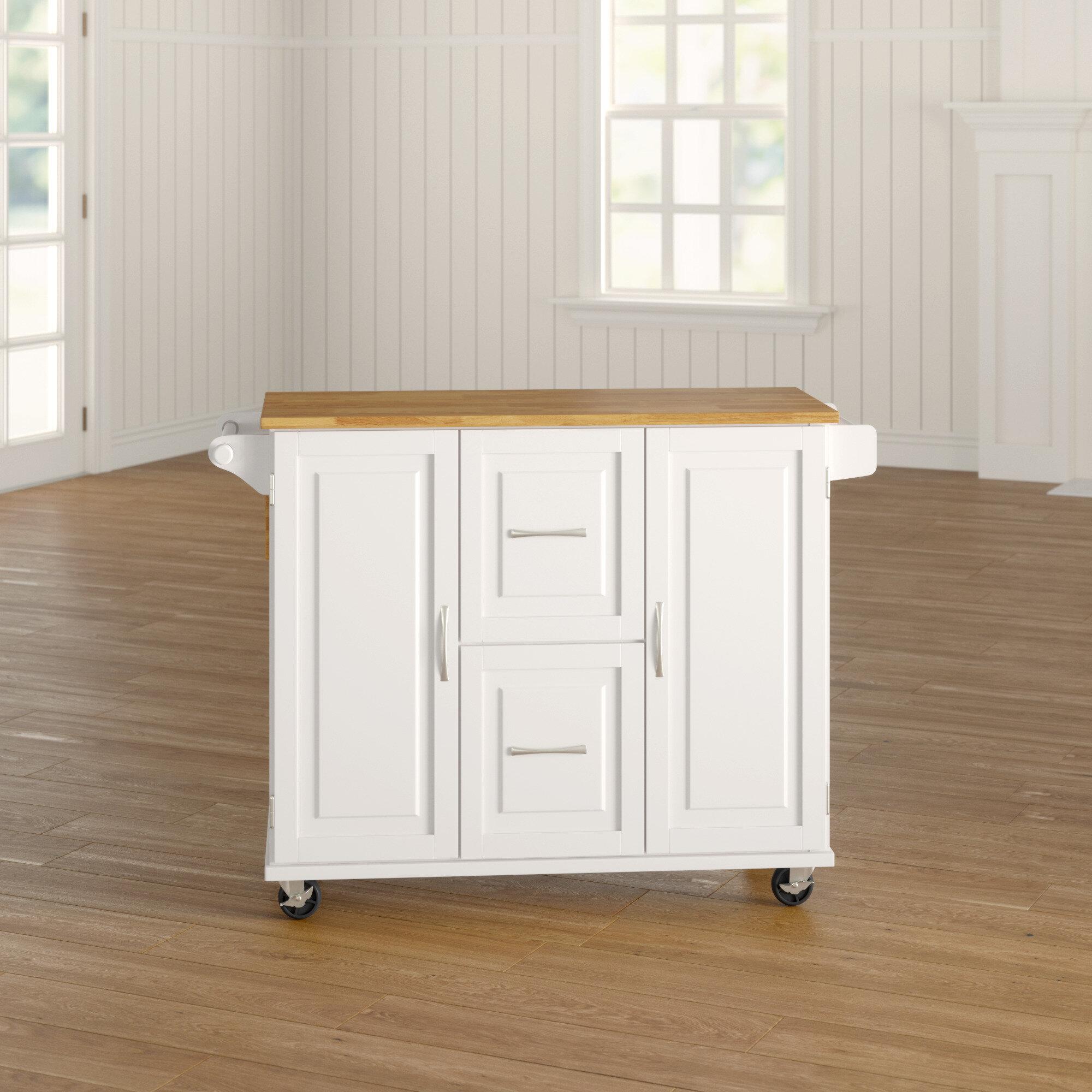 Panneau Pour Separer Piece lomas kitchen island solid wood