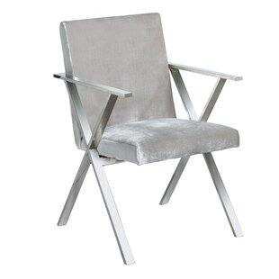 Janicki Julian Upholstered Dining Chair b..