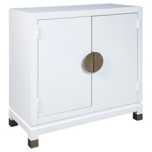 Mercer41 Regent 2 Door Accent Cabinet