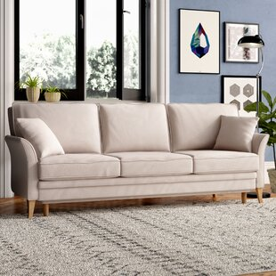 Brightling 3 Seater Fold Out Sofa Bed By Three Posts