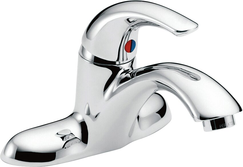Delta Bathroom Faucets - An Overview and Review