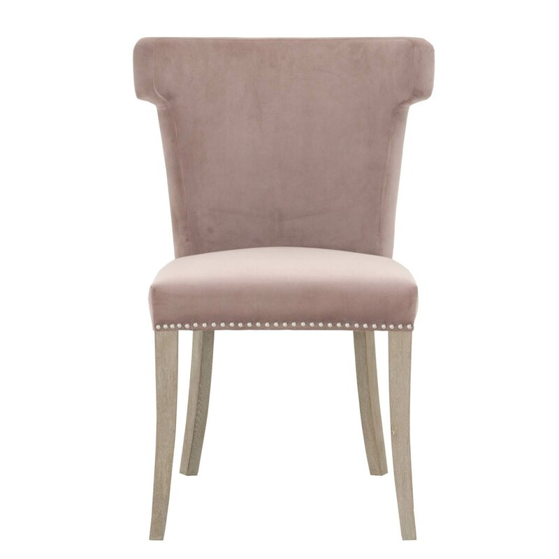 Celina Upholstered Dining Chair By Orient Express