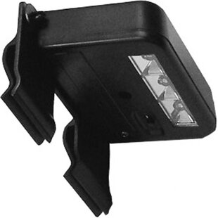 Solar 1-Light Deck Light (Set of 6) (Set of 6)