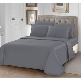 Clive 1000 Thread Count 100% Cotton Sheet Set