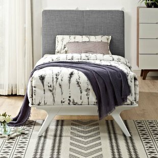 Langley Street Hannigan Upholstered Platform Bed