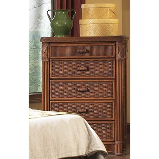 Florentine 5 Drawer Chest