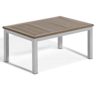 Latitude Run Farmington Rectangle Coffee Table