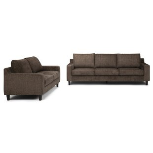 Bay Configurable Living Room Set by Ivy Bronx
