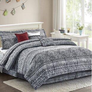 Temescal Reversible Comforter Set