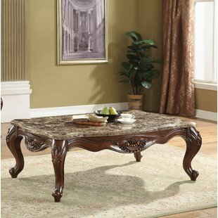 Fleur De Lis Living Rivers Coffee Table