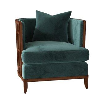 Ocean Club Barrel Chair by Lexington