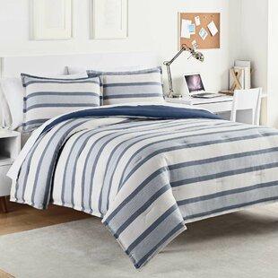Kenton 100% Cotton Comforter Set