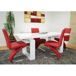 Orren Ellis Janet Dining Table