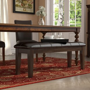 Delicieux Bartons Bluff Wood Bench
