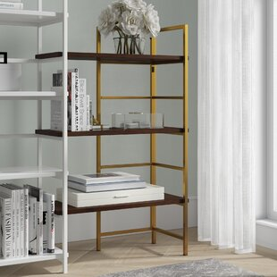 Cora Etagere Bookcase Extension