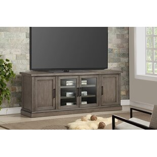 Inexpensive Royst TV Stand for TVs up to 76 by Gracie Oaks Reviews (2019) & Buyer's Guide