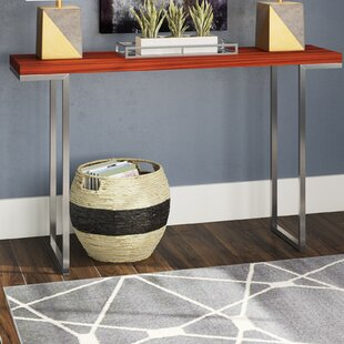 Savings Rawlings Console Table By Wade Logan