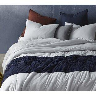 Pembroke Knit Comforter Set